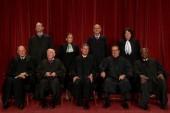 Speculations surrounds Supreme Court leak