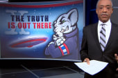The truth is out there on voter fraud