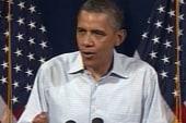 Obama, not Romney, winning style points
