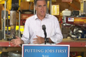 Fact-checking Romney's 59-point jobs plan