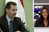 Wikileaks publishes 'Syria files'