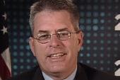 DNC spokesman: RNC head sounds 'unhinged'...