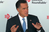 Romney's offshore accounts under scrutiny