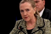 Clinton: US stands strongly by women of...