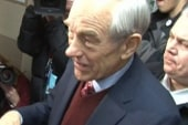 Ron Paul may leave behind outsider status...