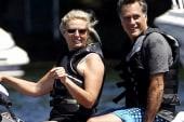 Romney hits the Hamptons fundraising circuit