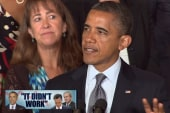 Obama calls for end to Bush tax cuts