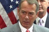 Speaker Boehner, where are the jobs?