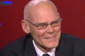 Carville: Voters will reward candidate...