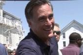 Romney's Bermuda money mystery