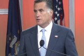 'You take a look': Romney may welcome...
