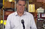 Romney helps the rich get richer
