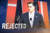 NAACP audience not receptive to Romney's...