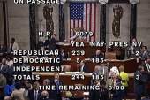 Groundhog Day: House GOP vote to repeal...