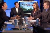 Political panel: Poll talk
