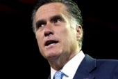 When Romney left Bain, and why that...