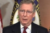 Sen. McConnell blocks vote on middle class...