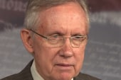 Sen. Reid: Burn those Chinese-made Olympic...