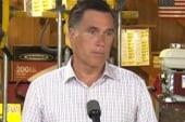 Documents challenge Romney's veracity in...