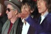Rolling Stones celebrate milestone