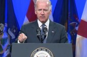 Romney, Biden booed at NAACP convention...