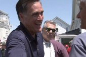Is Romney's new attack ad a 'smart move?'