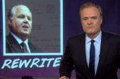 Rush tries to rewrite Romney's past