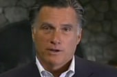 Romney taxing supporters with transparency...