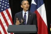 Obama makes sure voters remember last...