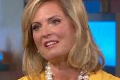 Ann Romney explains tax return secrecy