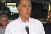Ad Wars: Team Romney's hack job
