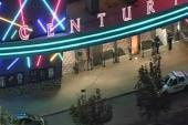 Gunman kills 12 in Colorado movie theater