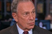Mayor Bloomberg: Now is the time to talk...