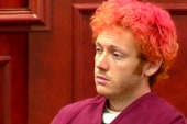 Colorado suspect appears in court