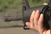 American opinions vary on gun control