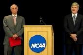 NCAA announces sanctions against Penn State