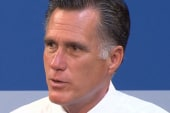 Romney foreign policy resembles Bush-Cheney
