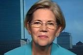 Elizabeth Warren on the fight for fairness