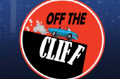Rep. Van Hollen talks 'Off The Cliff'