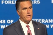 Can Romney win with net negative poll...
