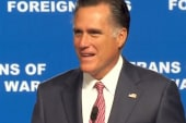 Romney's problem with undecided voters