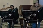 Pennsylvania voter ID showdown goes to court