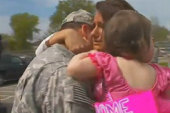Twin Cities to salute returning Iraq vets...