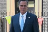 Romney fails to differentiate himself from...