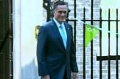 Romney stumbles on world stage