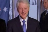 Bill Clinton tapped for key role at...