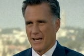 Romney 'hasn't had time' to calculate his...