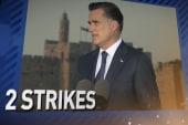 Dyson: 'Mitt Romney's overseas misadventures'