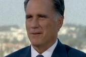 Is Mitt Romney a wimp?