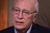 Cheney on Palin: 'That was a mistake'
